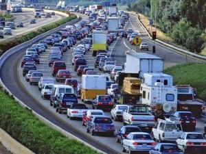 Il Grande Raccordo Anulare è la strada più trafficata d'Italia