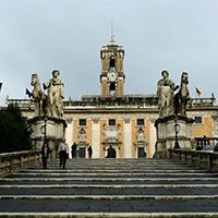 Politica Roma e Lazio