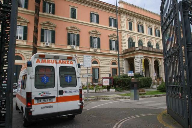 Risultati immagini per policlinico umberto i roma
