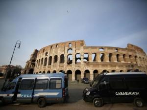 Attentato Barcellona, rafforzate misure di sicurezza a Roma: autonoleggi sotto controllo