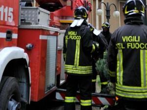 Tragedia a Roma, 71enne muore nell'incendio della sua villa
