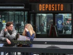 Differito lo sciopero dei mezzi a Roma di venerdì 13: metro e bus regolari