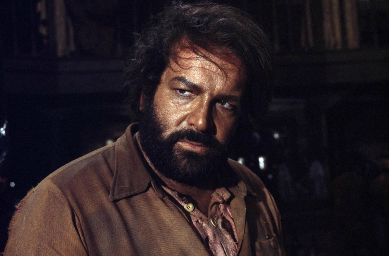 Musica casino bud spencer