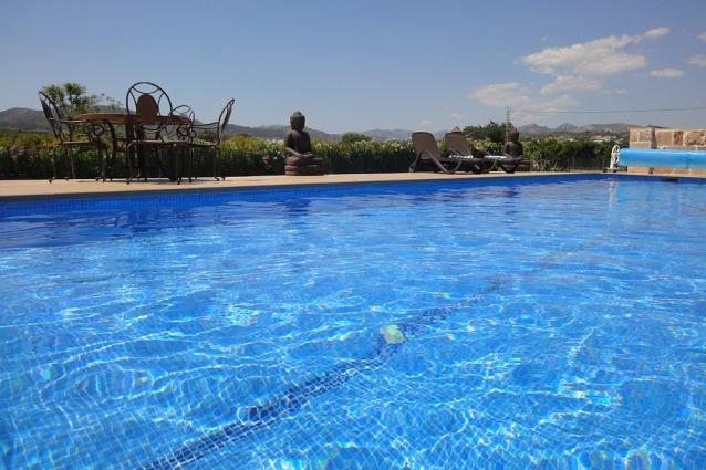 La mappa delle piscine estive a roma dove fare il bagno in citt - Foto di piscine ...