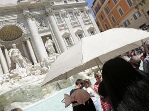 Meteo Roma, settimana 3 - 8 luglio: in arrivo nuova ondata di caldo