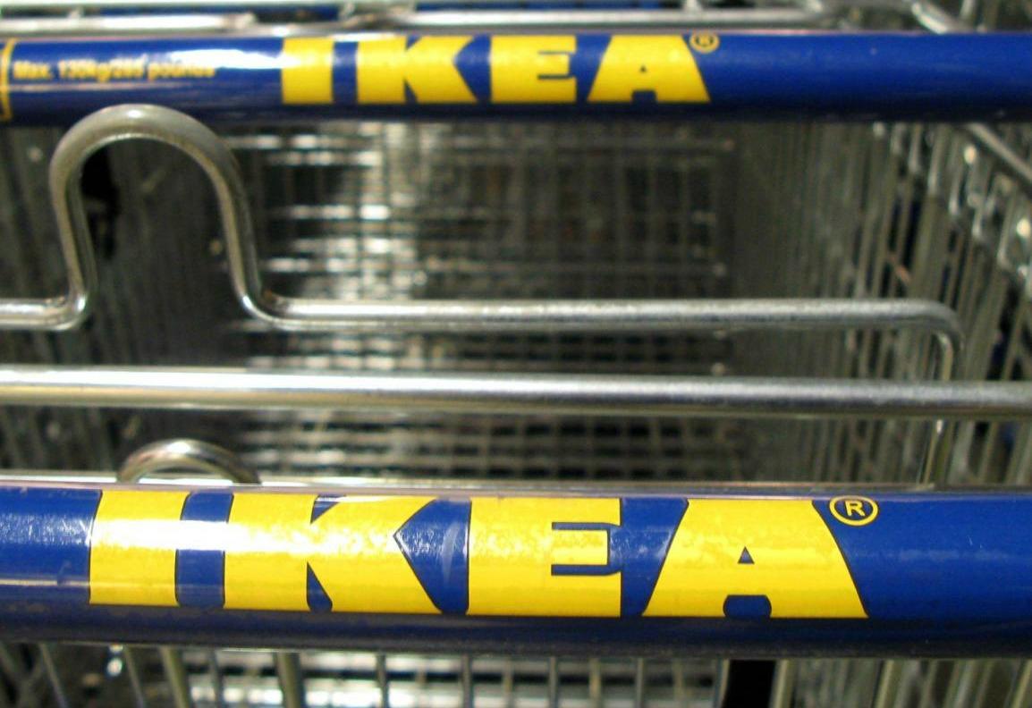 Apre A Roma Un Nuovo Punto Ikea Ordini E Ritiri Allinterno Di