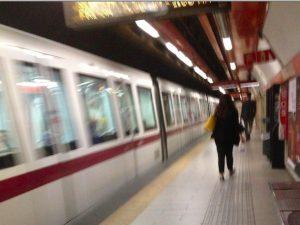 L'annuncio: presto un restyling per le stazioni della metro. Prima Cavour e poi Anagnina