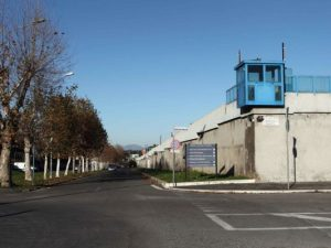 Detenuta evade dal carcere di Rebibbia: è scappata nascondendosi tra i parenti in visita