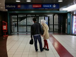 Sciopero trasporti Roma 16 giugno 2017 per metro e bus. Aperte tutte le Ztl