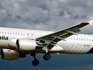 Lunedì 20 marzo sciopero dei controllori di volo, rischio caos a Fiumicino