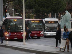 Domani sciopero dei mezzi pubblici a Roma (oltre a quello dei taxi): rischio caos
