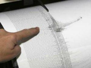 Terremoto di magnitudo 3.2 tra Amatrice e Campotosto