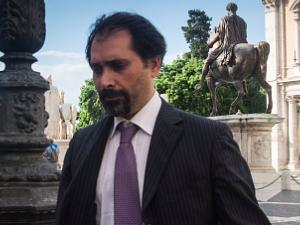 Processo immediato per Raffaele Marra: prima udienza il 25 maggio