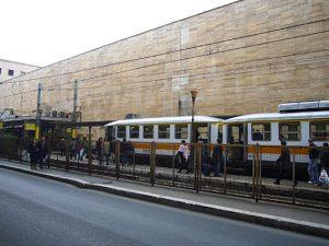 Trenino Termini-Centocelle