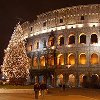 Natale 2017 Roma