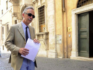 Raggi respinge le dimissioni di Berdini. Intanto la Stampa pubblica l'audio del colloquio