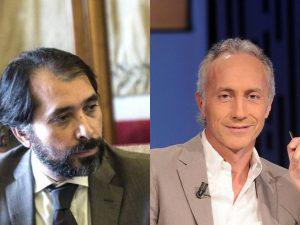 Che rapporto c'è tra Raffaele Marra e Marco Travaglio?