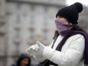 Meteo Roma, con il vento artico torna l'inverno (anche se c'è il sole)