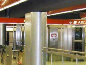 Metro A chiusa Agosto 2017, dove si trovano le fermate delle navette sostitutive