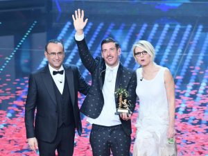 Operazione antiabusivismo all'Eur, sequestrati cd falsi di Sanremo 2017