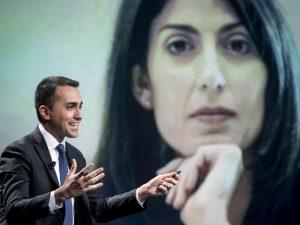 """Berdini: sempre più vicino l'addio. Di Maio: """"Raggi? Dimissioni con condanna primo grado"""""""