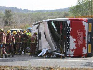 Roma Tre ricorda le 13 studentesse Erasmus morte un anno fa in un incidente stradale in Spagna