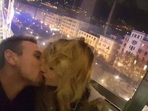 """La ragazza di Emanuele Morganti: """"Mi baciò e disse: 'Mi sa che dobbiamo scappare'. Non l'ho più visto"""""""