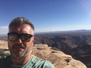 Investito da un suv mentre è in vacanza in Colorado: morto Marco Ricchi, 47enne di Latina