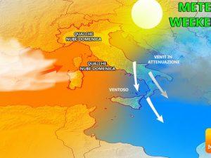 Meteo Roma 11-13 marzo 2017, ecco la primavera: sole e temperature miti