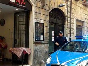 """""""All'ombra del Cupolone"""": locali in centro sequestrati a camorra, 'ndranghe e Casamonica"""