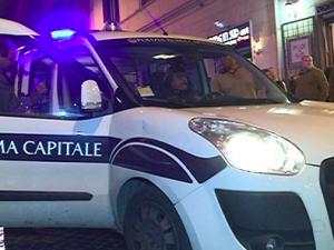 Incidente mortale nella notte a Batteria Nomentana: 43enne si schianta in moto