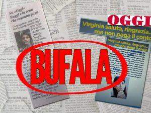 """""""Virginia Raggi va al ristorante, ma non paga il conto"""". La sindaca: """"E' una bufala"""""""