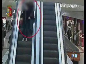 Si fingono una coppietta per derubare i clienti di un centro commerciale: arrestati
