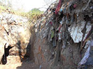 Il Parco di Centocelle è la Terra dei Fuochi di Roma: paura per la salute dei cittadini