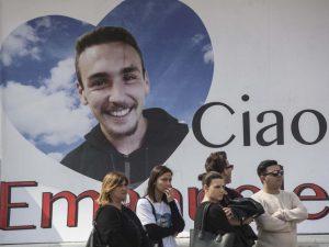 Rischio vendetta ad Alatri, ritirate le armi a parenti e amici di Emanuele Morganti