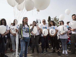 Omicidio Alatri, nasce un movimento di giovani che vogliono riscattare l'immagine del paese