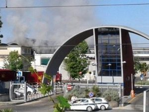Impianto Tmb via Salaria: III Municipio sommerso dai rifiuti e cittadini asfissiati dalla puzza