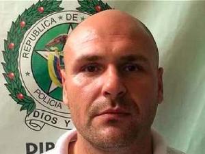 Arrestato a Civitavecchia 'El Ruso', narcos colombiano tra gli eredi di Escobar