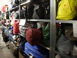 Aeroporto di Fiumicino: il 19 aprile torna l'asta degli oggetti smarriti