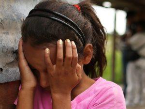Violenza minorile (foto di repertorio)