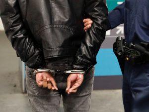 Ladro d'appartamento arrestato in Viale dei Colli Portuensi