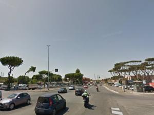 Incidente mortale a Capannelle, perde la vita un motociclista di 34 anni