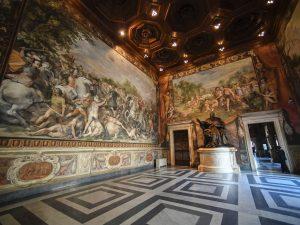 Roma, domenica 7 maggio Musei Civici gratis per i residenti