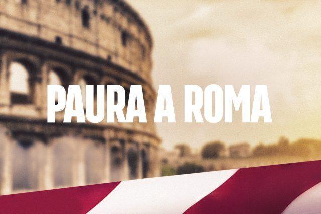 """Bomba a Roma, la procura indaga per """"atto di terrorismo con esplosivo"""""""