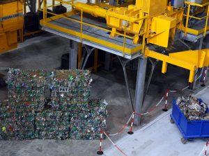 La commissione Ecomafie ispeziona gli impianti romani di trattamento rifiuti