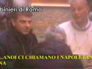 """Sequestrati 16 milioni di beni ai 'napoletani del Tuscolano': """"Proventi spaccio ed estorsione"""""""