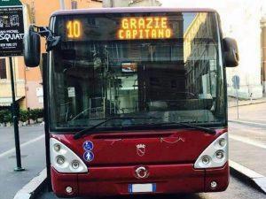 Sciopero mezzi pubblici Roma 12 settembre 2017