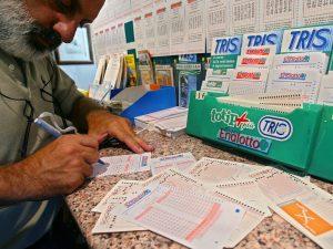 Torre del Greco, maxi vincita con una quaterna al Lotto