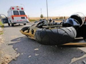 Guidonia, ancora un incidente stradale mortale: perde la vita un 30enne