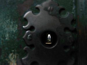 La Cupola di San Pietro vista dal buco della serratura: uno spettacolo che toglie il fiato